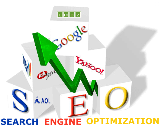 Search Engine Optimization Services by Training for Success